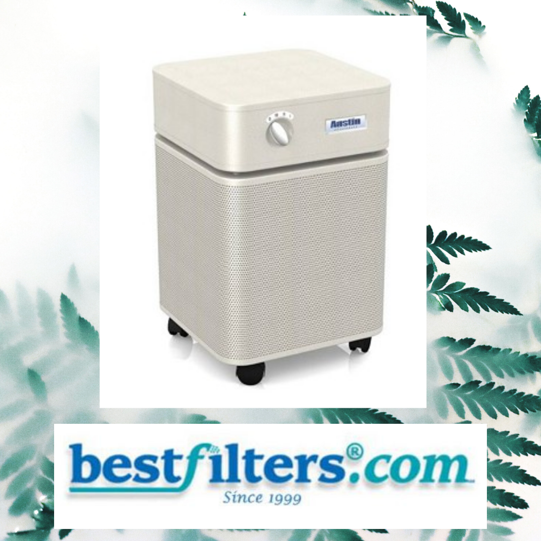 Austin Air Healthmate Standard Air Purifier Made in USA