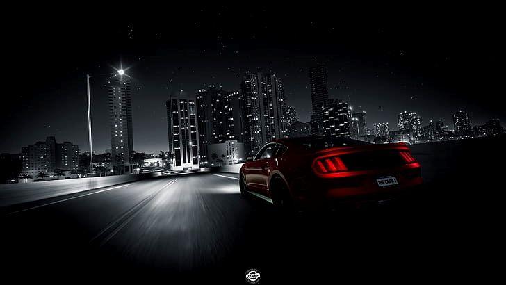 Mustang Wallpaper 4k Pc Trick Check More At Https Manyaseema Com