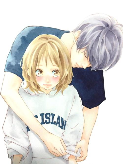 Ninako X Ren Tumblr Cerca Con Google Casal Anime Casais