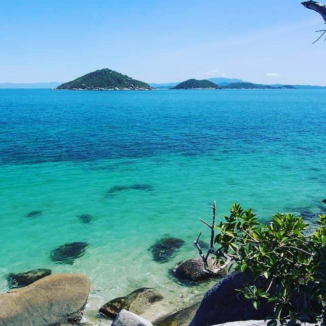 There are over 20 tropical islands to explore around Mission Beach it really is paradise! #missionbeachqld #exploretnq by missionbeachqld http://ift.tt/1UokkV2