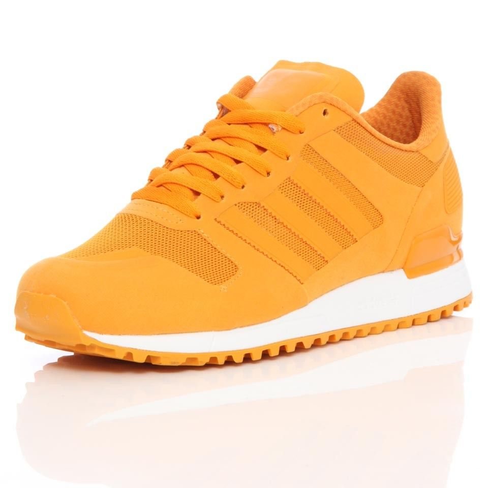 Adidas ZX 700 M Orange Orange Beauty Running White D66938  e5d212651