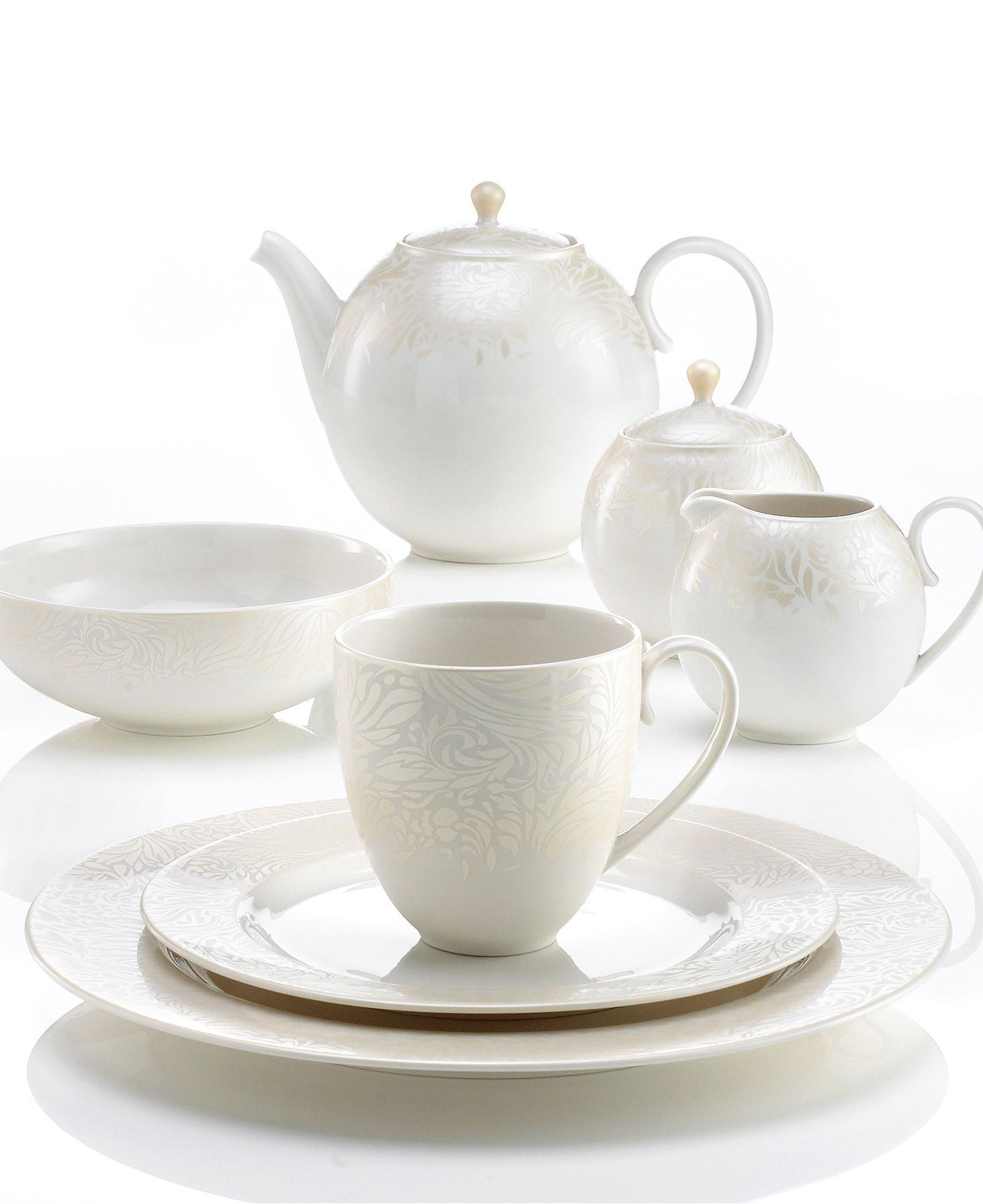 monsoon dinnerware collection by denby lucille gold collection