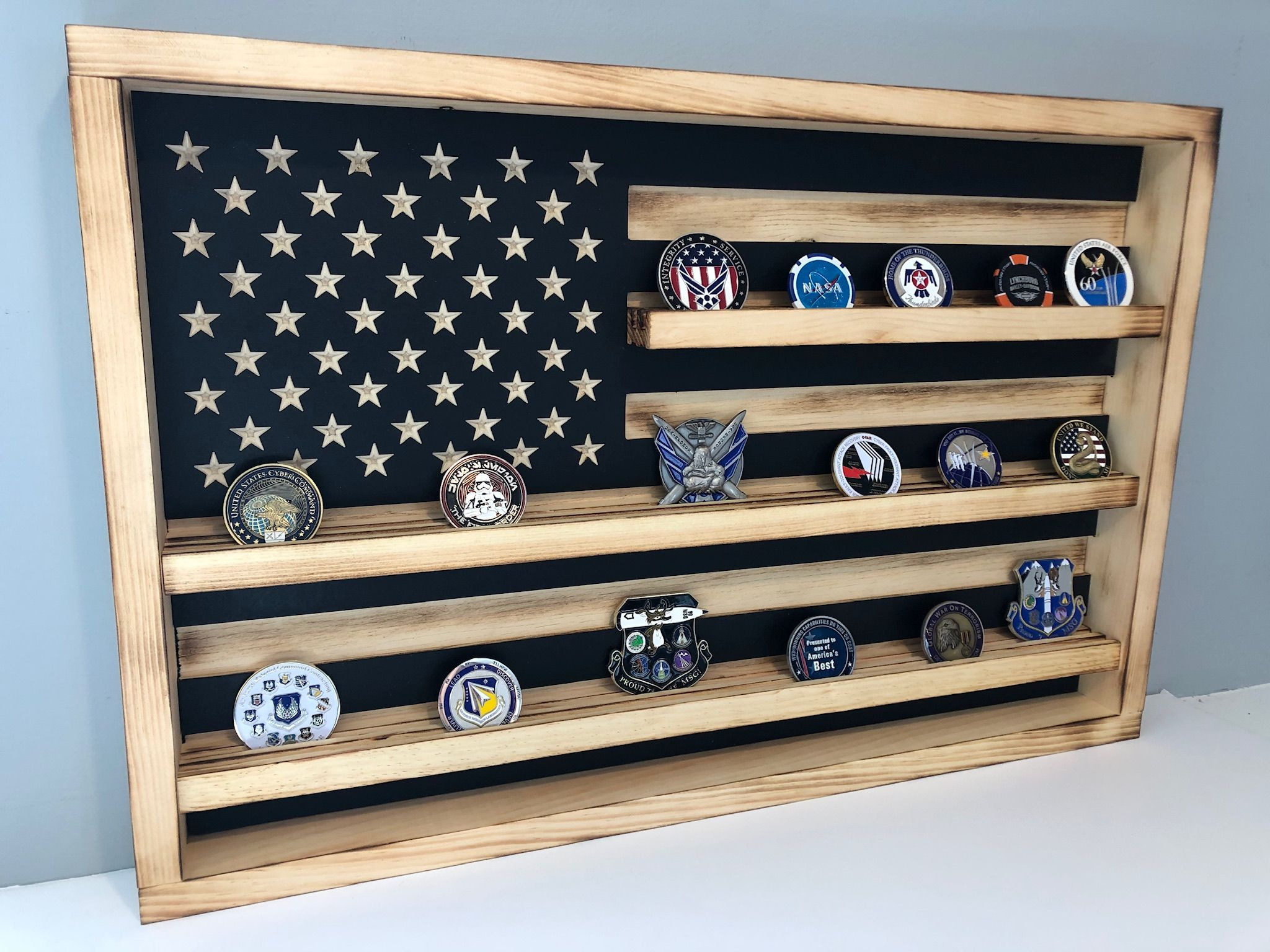 Pin by AllyBoo's Creations on Coin Displays in 2020