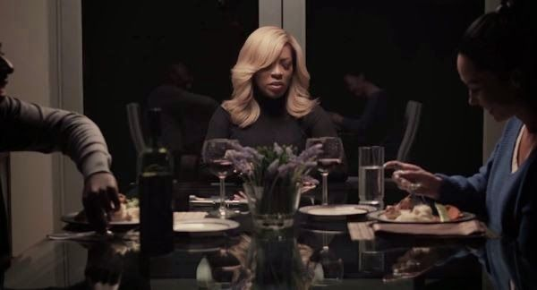 THE GAMUTT    Entertainment/News Web-Mag: Sunday Energy Shot- #KMichelle 'Maybe I Should Cal...
