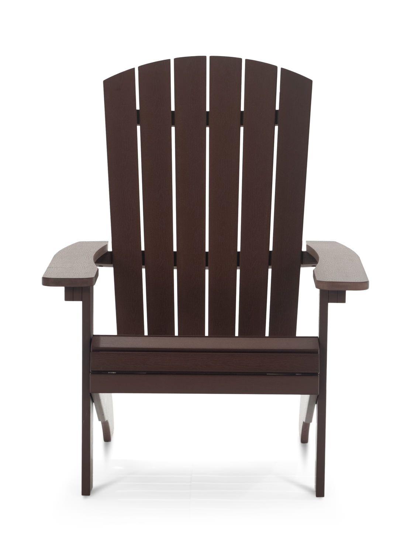 Red Adirondack Chair | HOM Furniture | Furniture Stores In Minneapolis  Minnesota U0026 Midwest