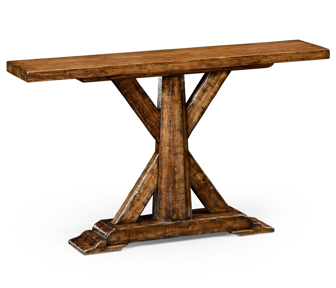 Country style console table httpargharts pinterest country style console table geotapseo Gallery