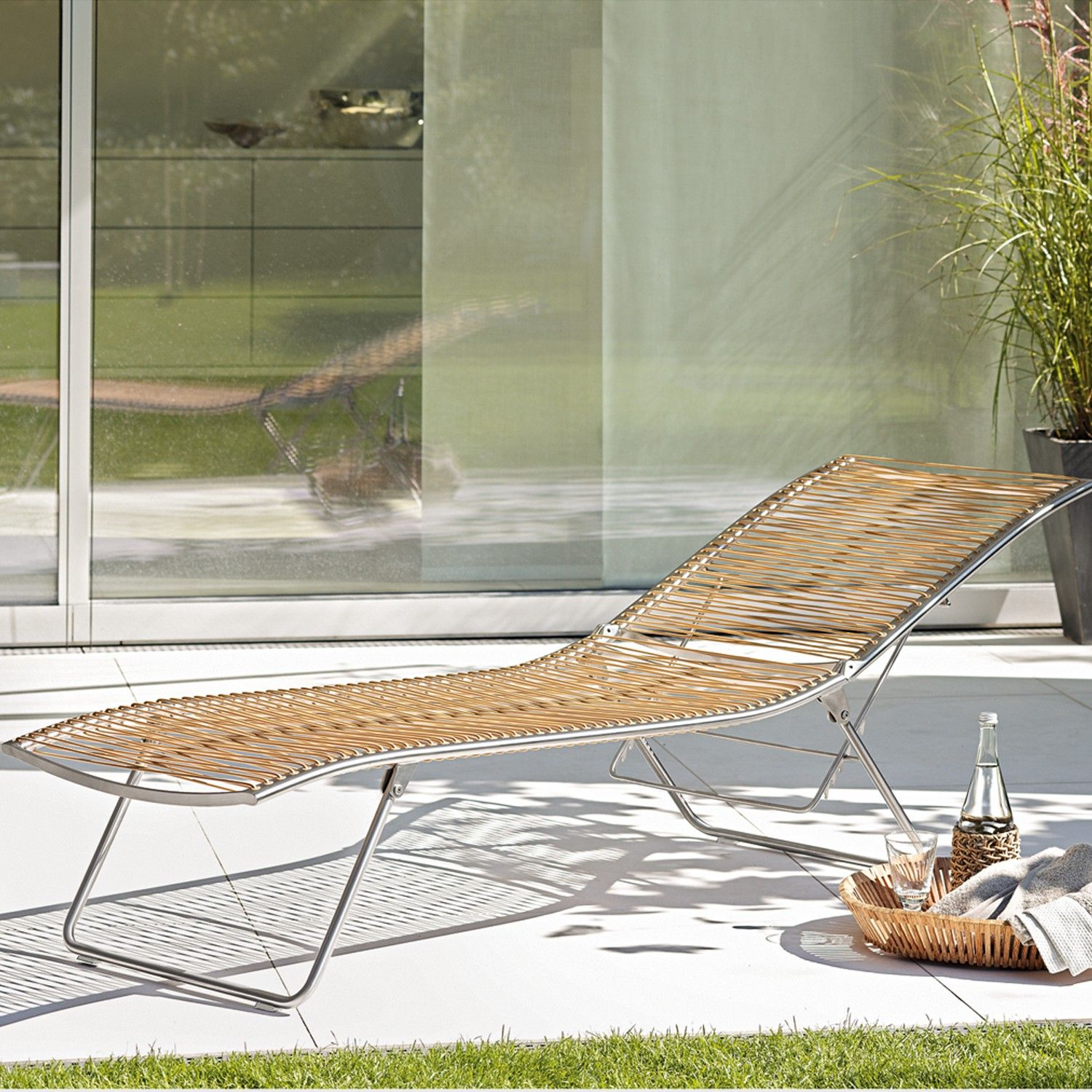 Garpa Liege Garpa Pan Lounger Garten Pinterest Side Yards And Gardens