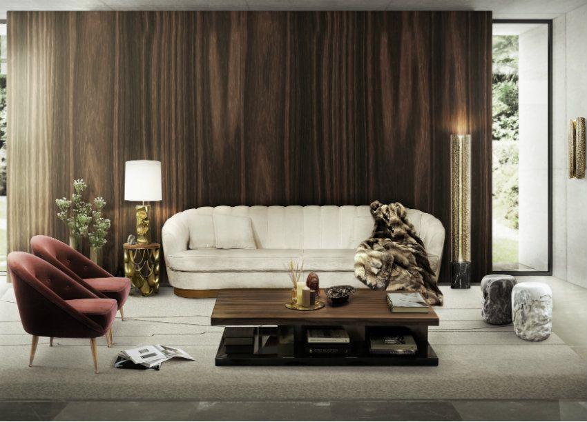 Top 10 moderne Sofas Apartments - modernes wohnzimmer weis