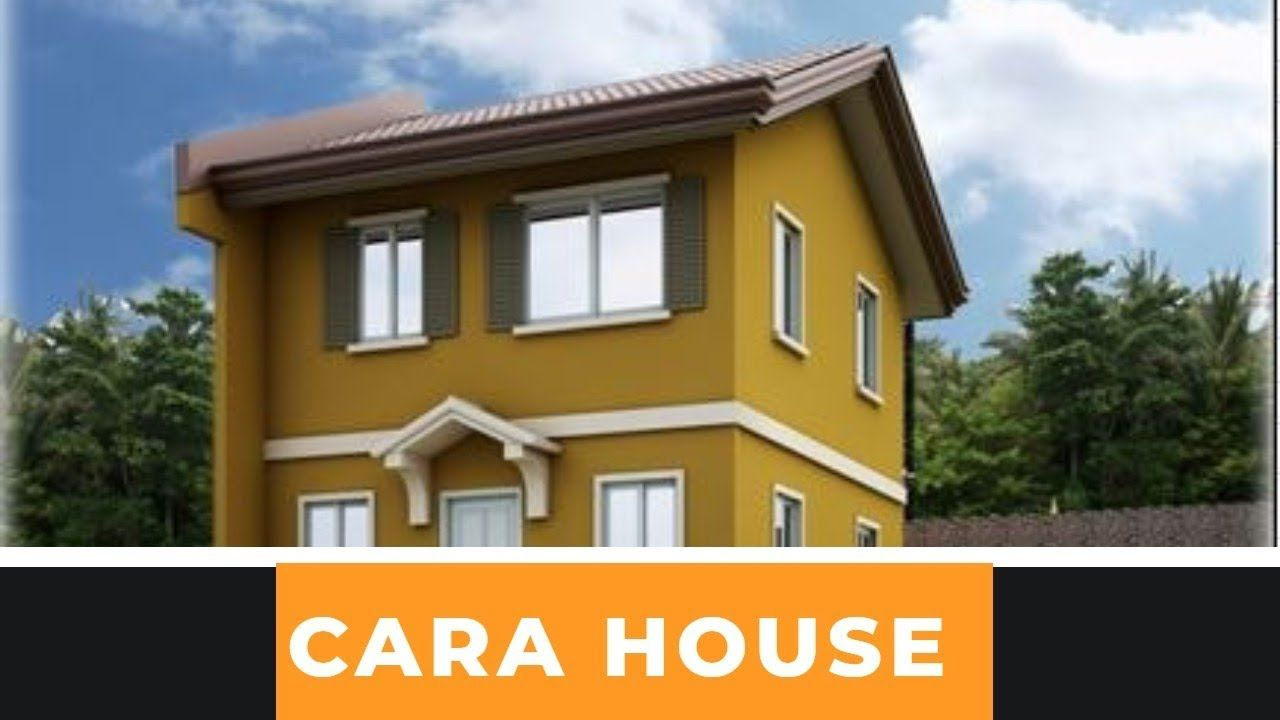 Cara House Camella Homes I Benjie Palaroan Jr House My House Butuan City