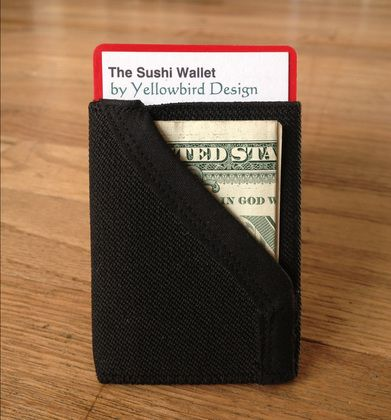 The Sushi Wallet