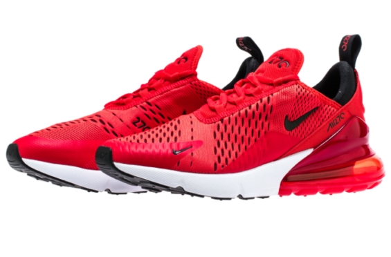 e44af8edc56419 Nike Air Max 270 Habanero Red Arriving In June The new Nike Air Max 270 is