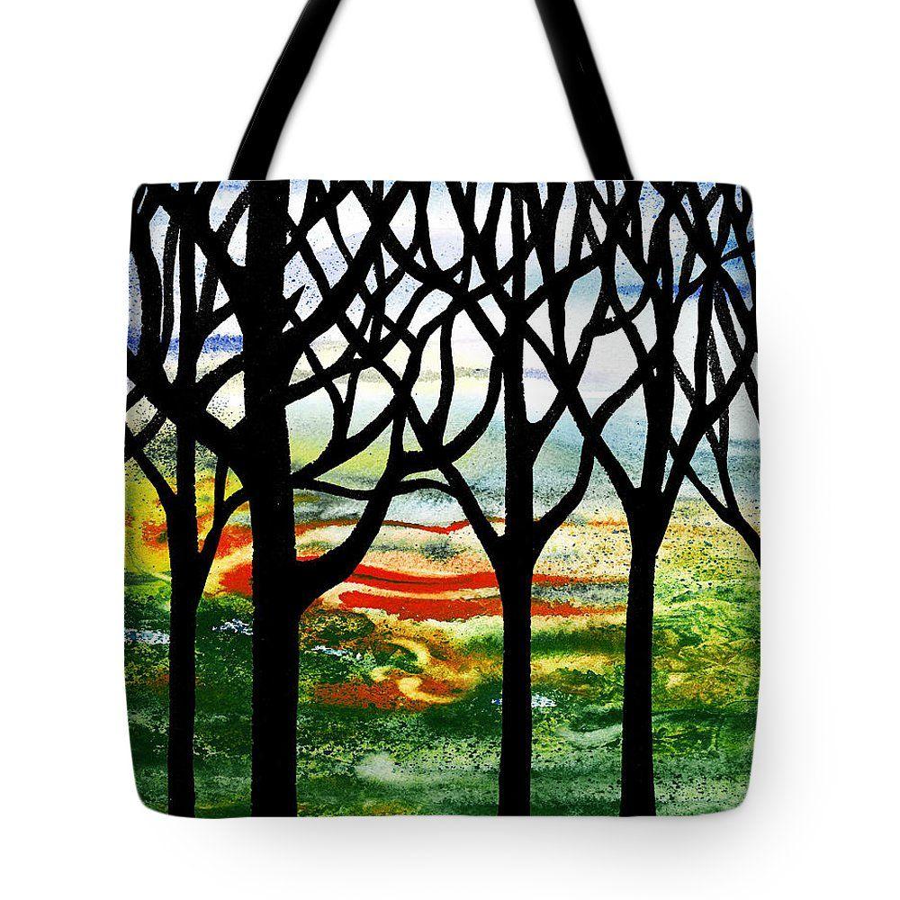Summer Forest Bag http://irina-sztukowski.pixels.com/products/summer-forest-abstract-irina-sztukowski-tote-bag.html #tote #bag #buybag #totebag #summer #forest #pattern #artonbag #artsy #trendy #fashion #unique