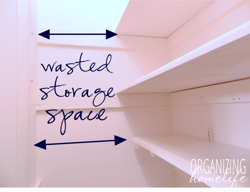 How To Maximize Space In A Pantry Organize Your Kitchen