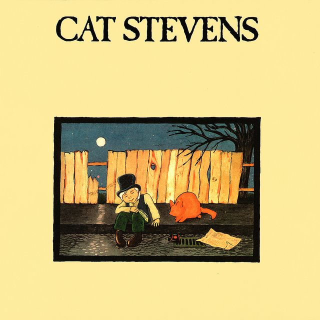 Cat Stevens Changes Iv