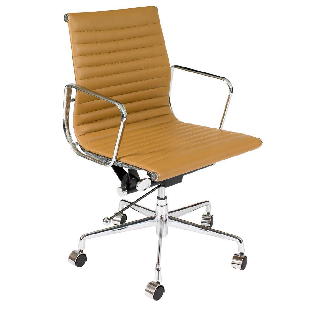 Nexus Office Chair Tan £229