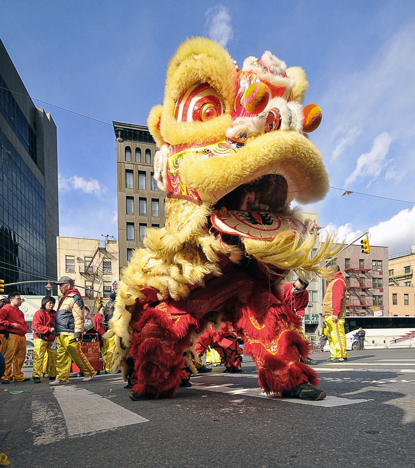 Uncategorized Lion Dancer chinese lion dance photography pinterest lions dance