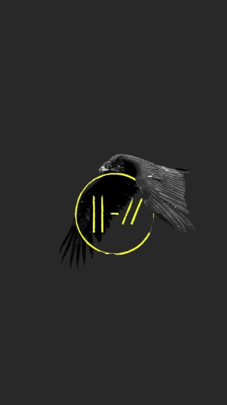 Trench Vulture Twenty One Pilots Wallpaper One Pilots