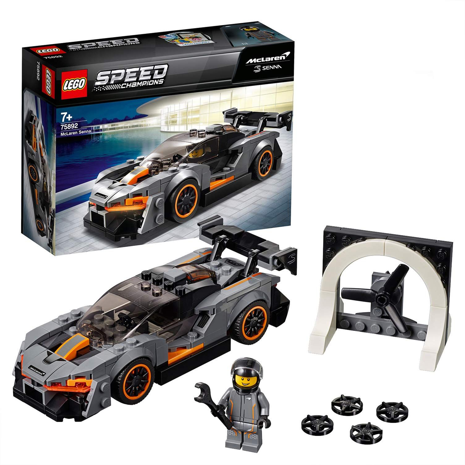 Shop Lego speed champions, Toy cars for kids, Toy car