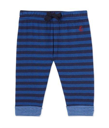 PB Baby Boy Striped Pants