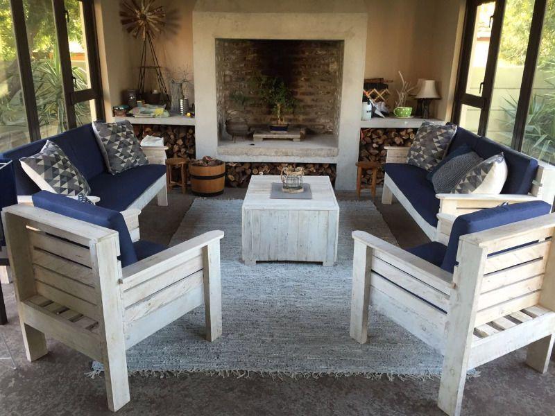 Patio Furniture For Home And Garden Rosebank Gumtree