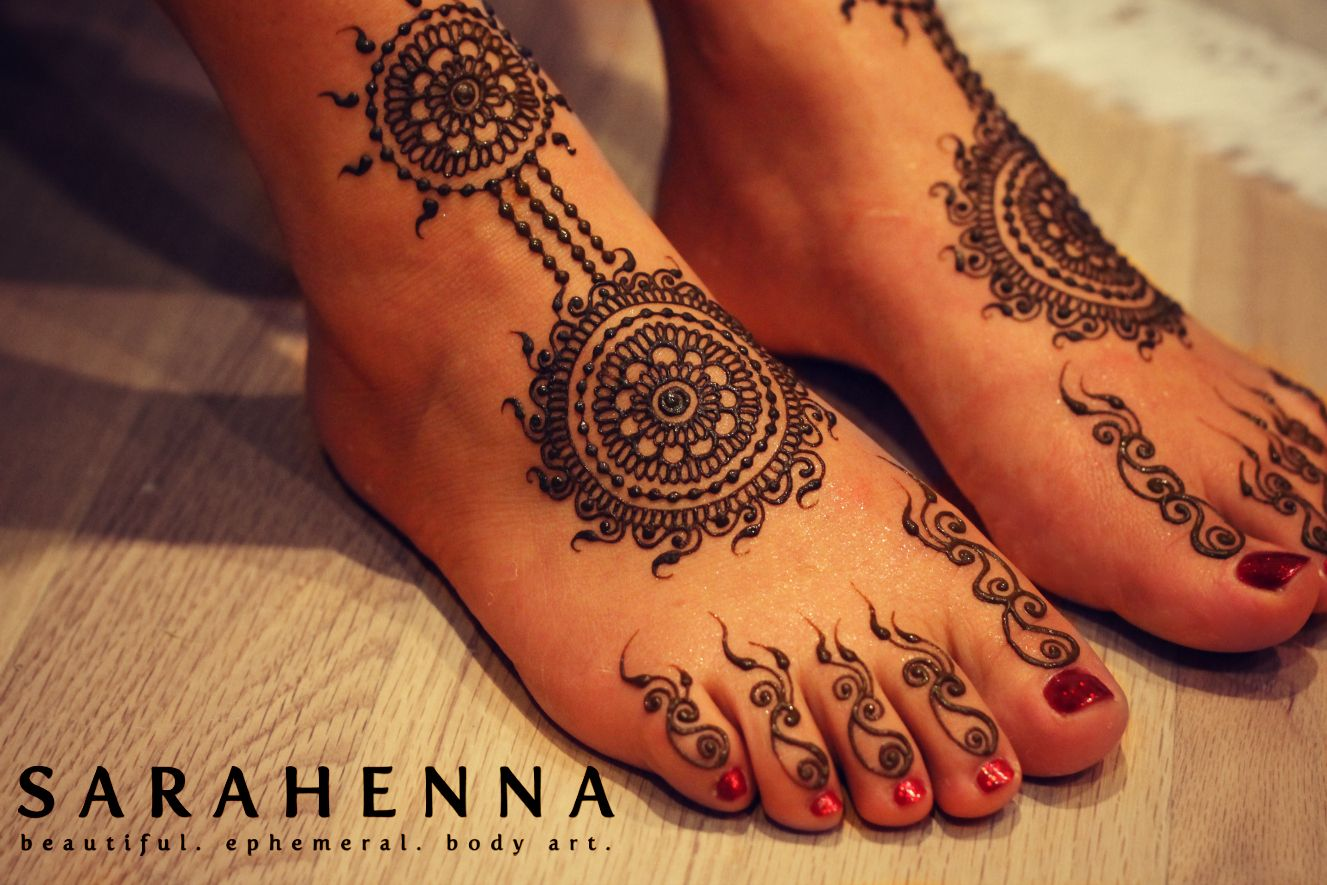 New Feet Mehndi Designs : Feet mehendi google search mehndi
