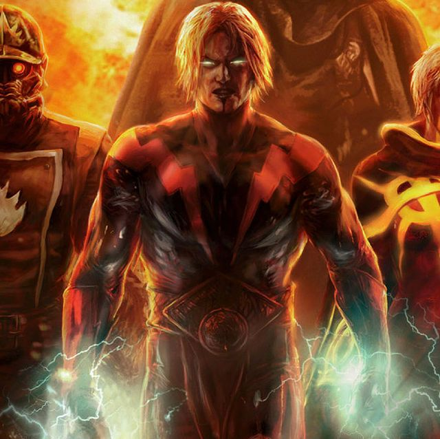 Your Avengers Infinity War Guide News Rumors Spoilers