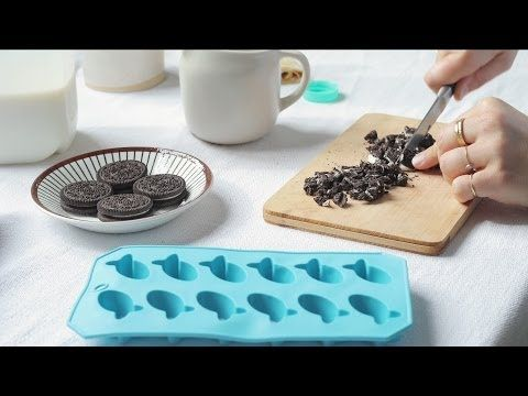 It started with milk soaked fingertips & a fork. Now Michael Voltaggio, Roy Choi, and Starry Kitchen are going beyond the dunk to bring you the next wave of Oreo Snack Hacks.