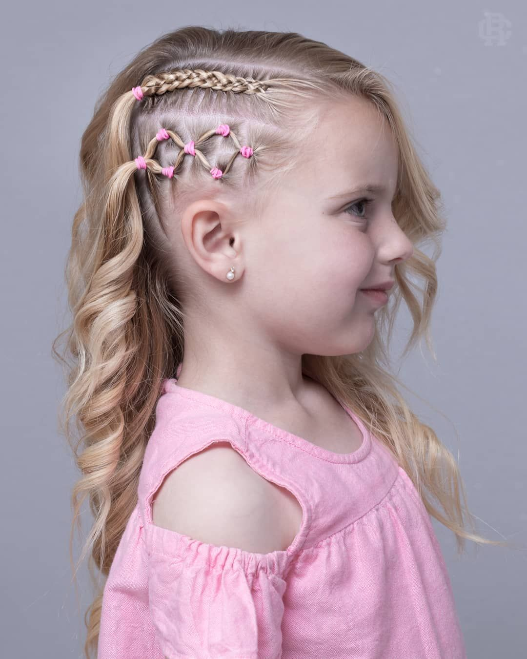 160 Braids Hairstyle Ideas For Little Kids 2019 - Soflyme - Hair Beauty