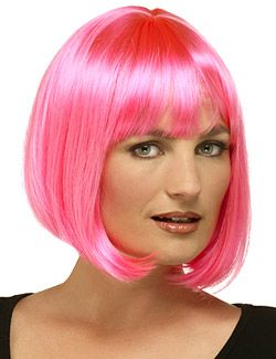 China Doll Wig By Jon Renau Fun Wigs That Are Great For That Costume Party Or Just To Have Fun China Doll Is A Natural Looking Wig Available In Funky