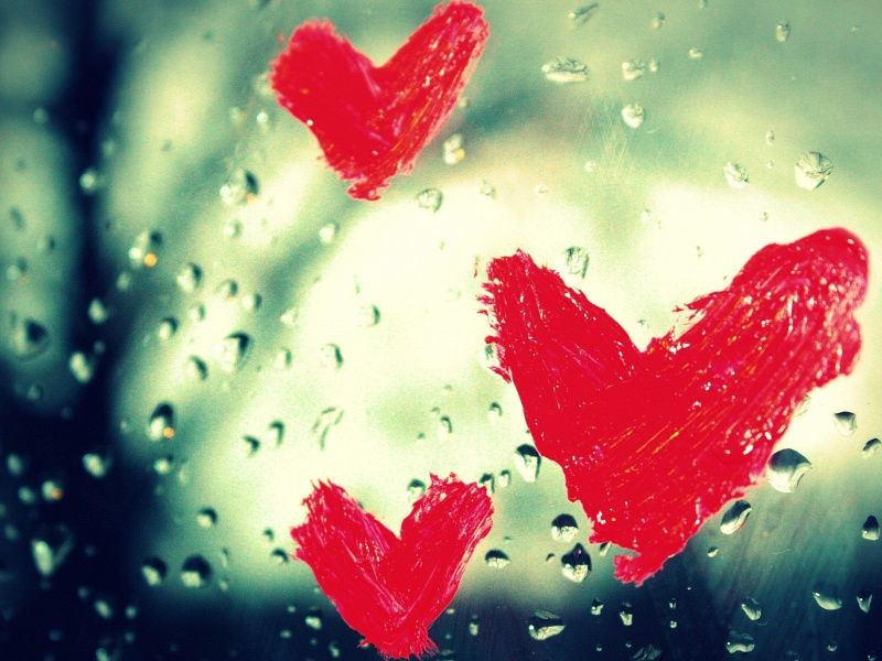 Abstract Love Hearts uHD Wallpaper on MobDecor http://www.mobdecor.com/b2b/wallpaper/219434-abstract-love-hearts