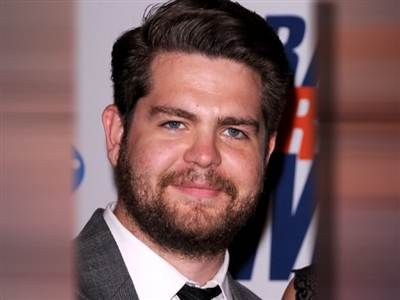 Lucky for Jack Osbourne, MS prognosis 'better than it's ever been'