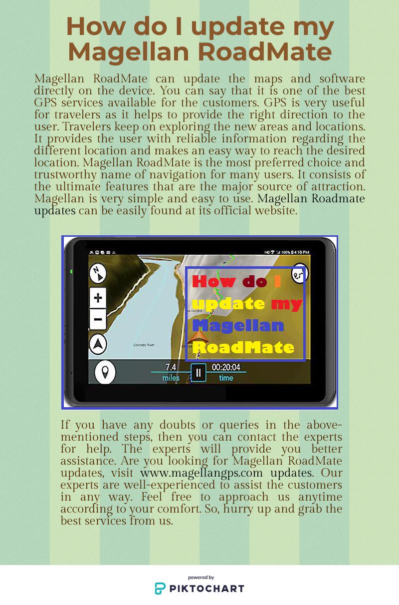 Magellan Roadmate 1200 Canada Map Download How do I update my Magellan RoadMate   Roadmap, Gps, Map