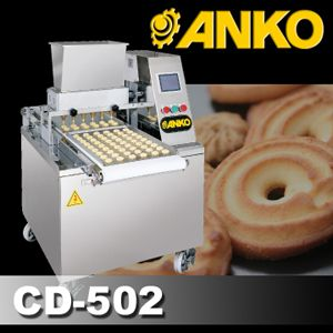 Automatic Cookie Depositing Machine - CD-502. ANKO Automatic Cookie Depositing Machine