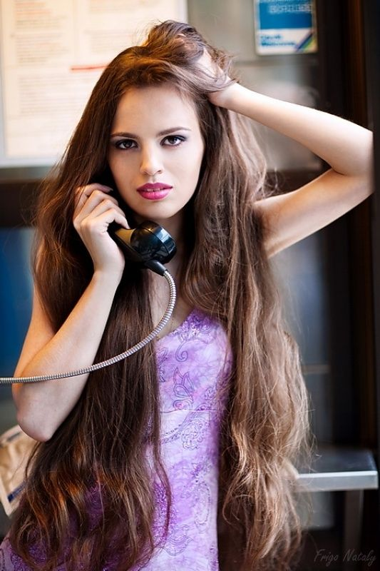 Hairstyles For Long Thick Hair Prepossessing Gorgeous Long Thick Hair  Hair  Pinterest  Thicker Hair