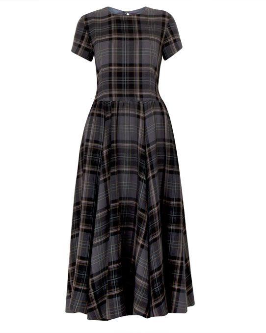 Glenda Dress