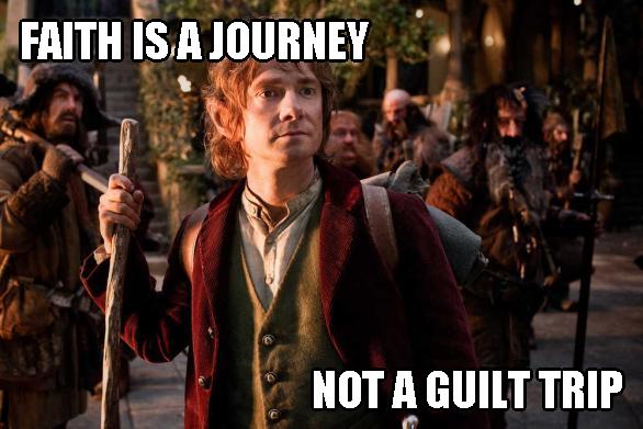 Guilt Trip Meme
