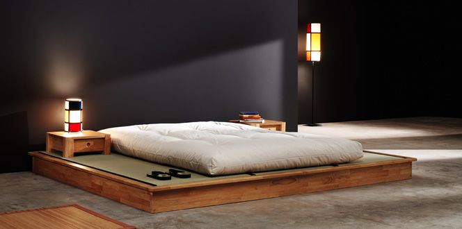The Best Places To Buy Furniture In Barcelona Tatami Futon Design Lit Design