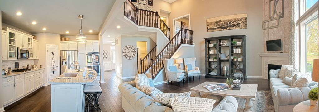 Fischer Lifestyle Design Centers | Fischer Homes Builder | New
