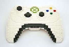 Lego xbox controller