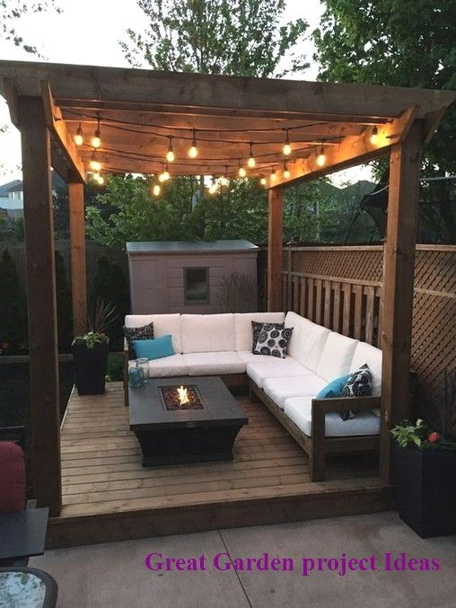 Photo of 10 Different and Great Garden project Anyone Can Make