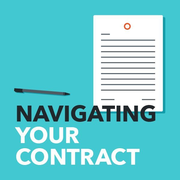 DonT Get Screwed The Contract Provisions Every Creative Needs To