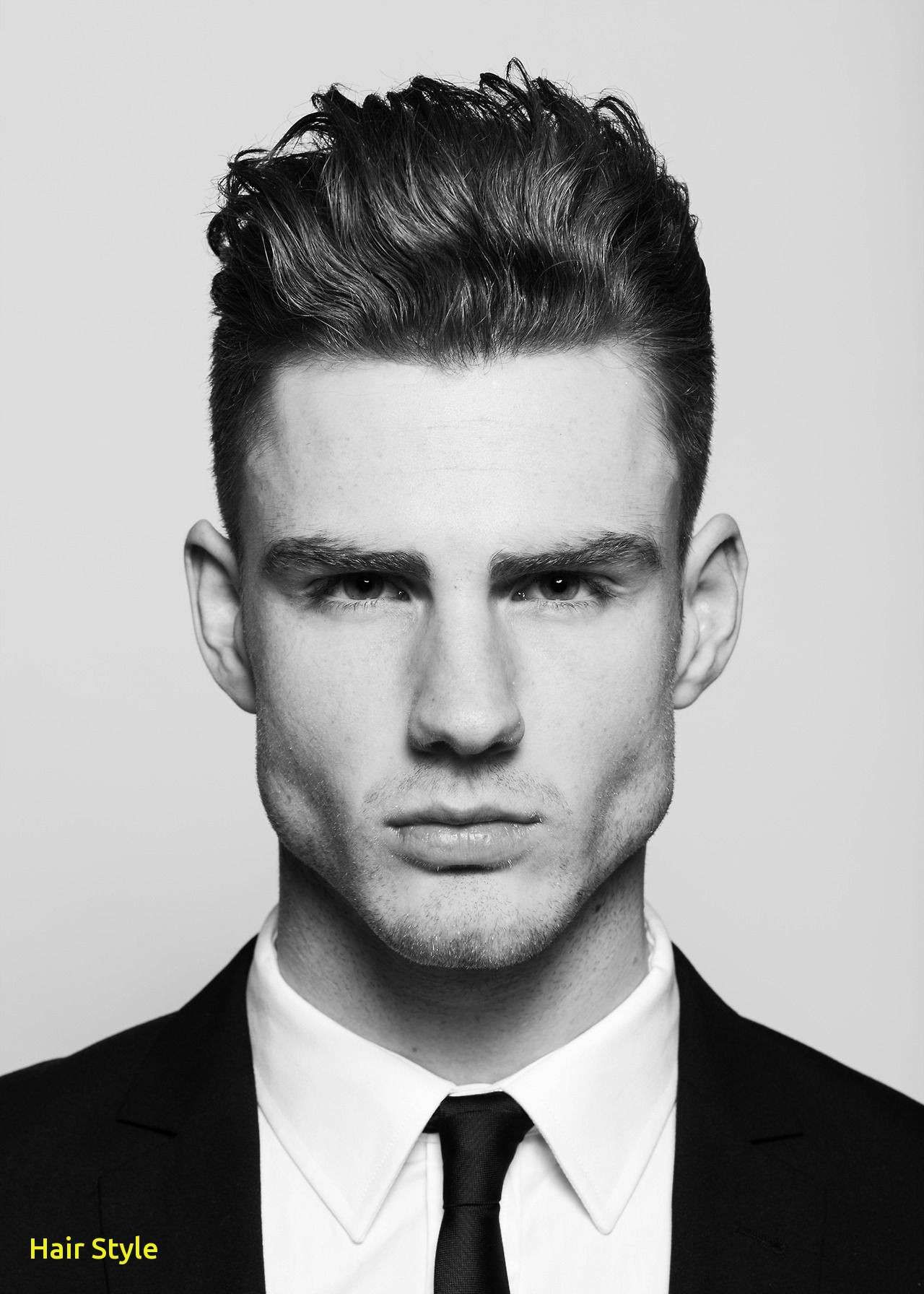 Oblong face haircut men eleganter sommer  haircuts male  haarschnitte  pinterest