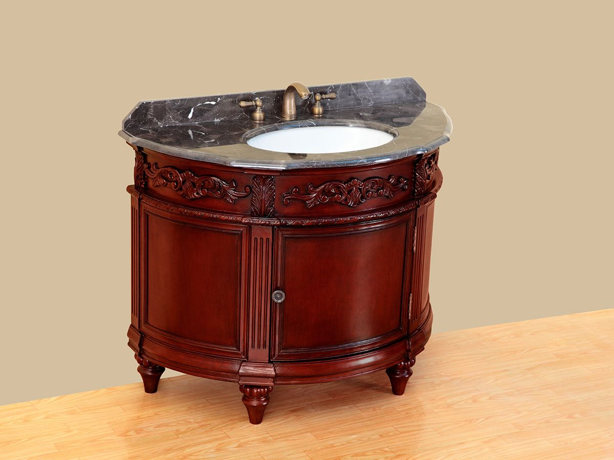 Bosconi S Deluxe Contemporary And Vintage Collections Beautiful Bathroom Vanity Antique Bathroom Vanity Bathroom Vanity [ 900 x 1200 Pixel ]