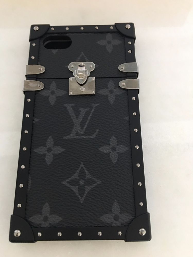 41704844c2e9 Also known as the Petite Malle for iPhone. TheLouis Vuitton Eye ...
