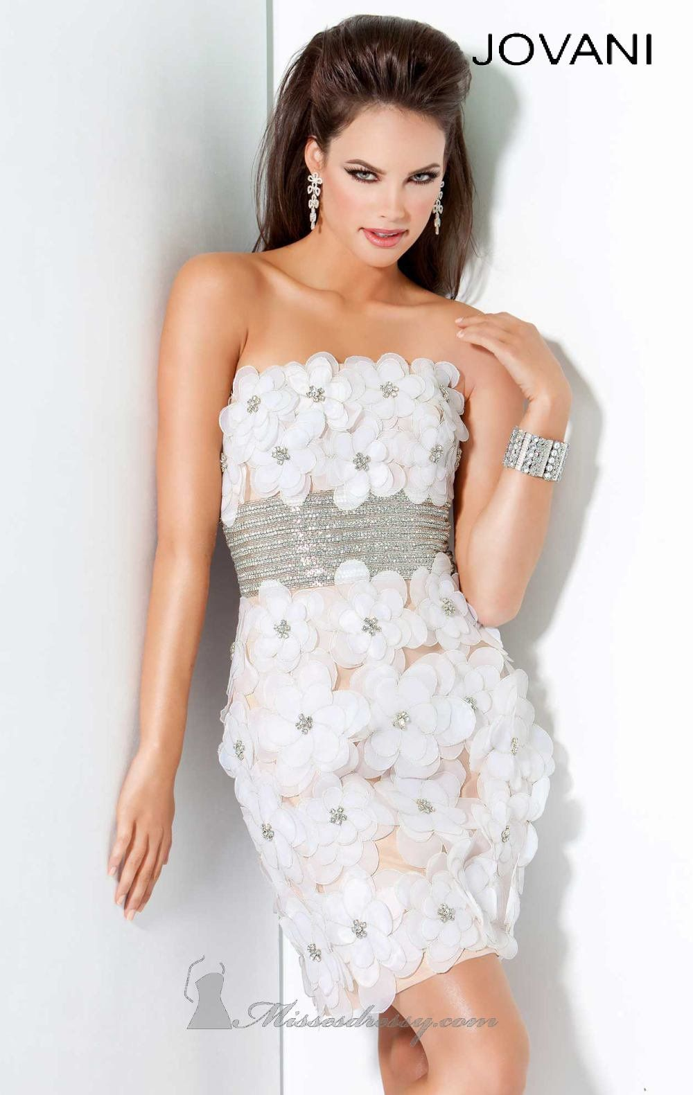 Jovani 3650 Dress - MissesDressy.com