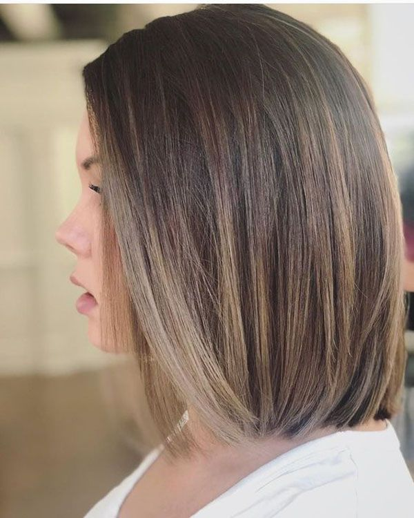 Kare Hairstyle Ideas You Will Love Hair Styles Thick Hair Styles Medium Hair Styles