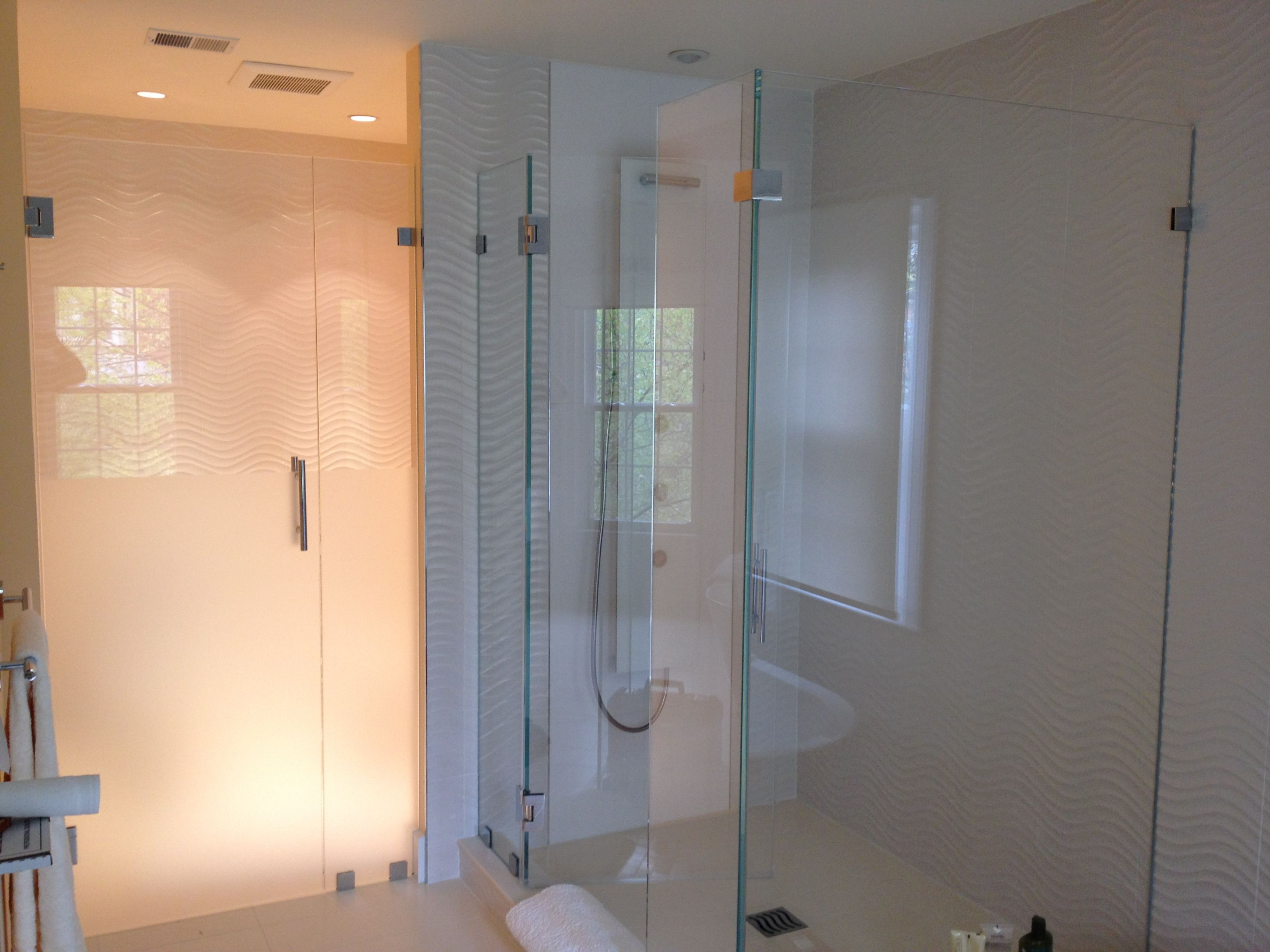 A Glass Box Shower Should Be Part Of Your Next Bathroom Remodel - Bathroom remodeling dc area