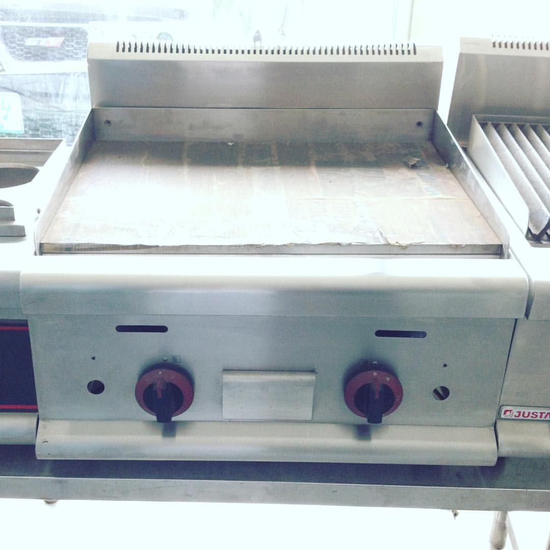 TGH21R LPG griddle available here or call the manager Chris Realda ...