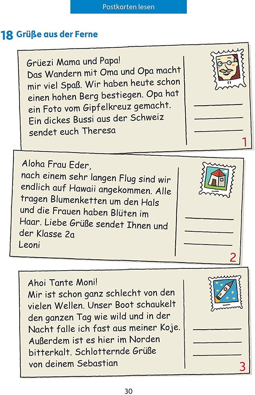 Besser Lesen 2 Klasse Deutsch Besser Lesen Band 272 Amazon De Andrea Guckel Mascha Greune Bucher Brief Schreiben Grundschule Lesen Deutsch Lesen