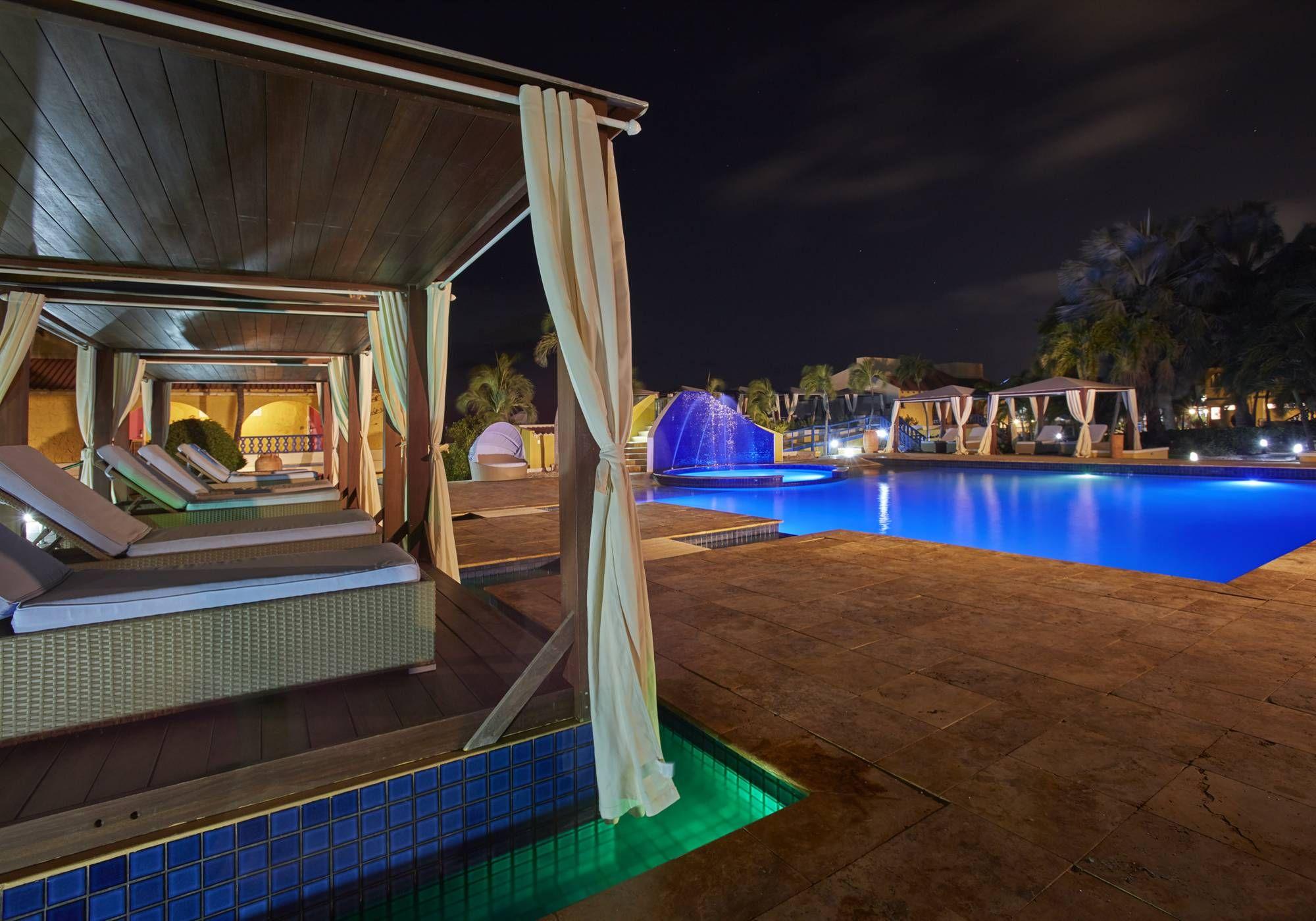 travelizardcom Divi Flamingo Beach Resort u0026